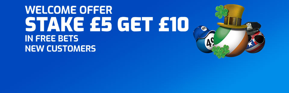 Lotto Draws, Scratch Cards & Promotions | Betfred Lotto