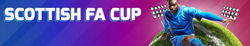 Scottish cup betting odds cpu only mining crypto currency
