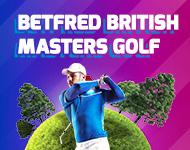 Open golf betting betfred casino online sports betting wikipedia