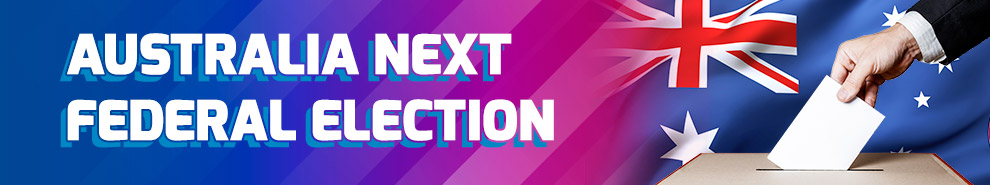 Australian election betting odds what is dnb in betting what does off mean