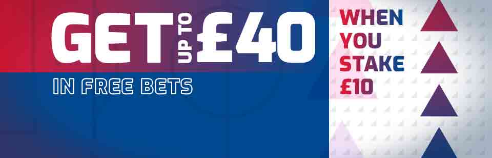 Online Betting Odds Bet 10 Get 30 In Free Bets Betfred