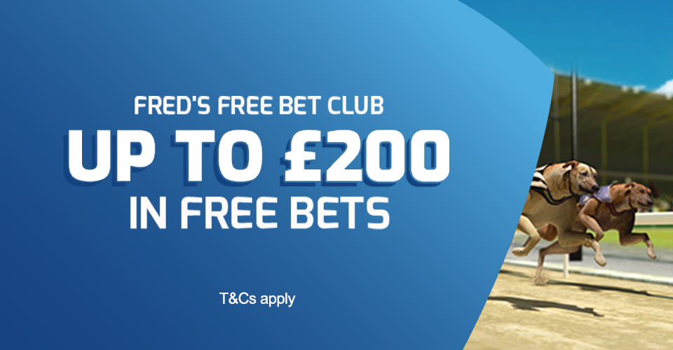 betfred how to use free bet