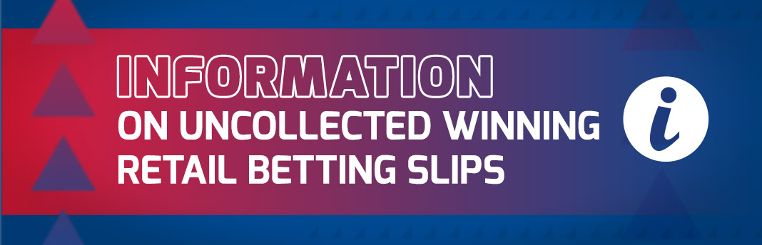 Betfred betting slip checkerboard the grand national betting prices